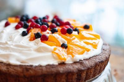 Wochenmarkt Plattling - Bitte um Kuchenspenden